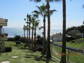 Alquiler vacaciones en Mijas, Málaga