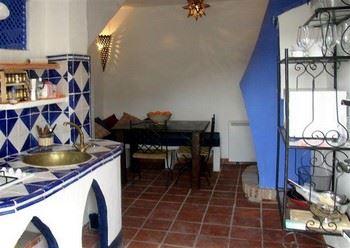 Apartamentos en alquiler Cónchar, Granada