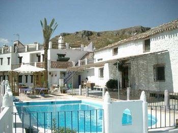 Alquiler habitación Cónchar, Granada
