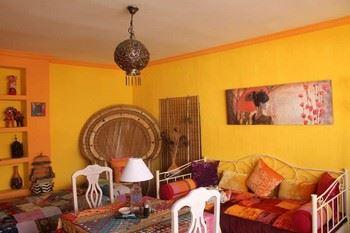 Alquier de Casa en Córdoba, Córdoba para un máximo de 4 personas con  1 dormitorio
