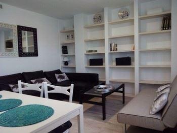 Alquier de Apartamento en Córdoba, Córdoba para un máximo de 3 personas con 2 dormitorios