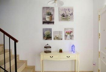 Alquier de Adosado en Mérida, Badajoz para un máximo de 2 personas con  1 dormitorio