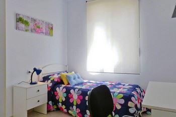Alquier de Adosado en Mérida, Badajoz para un máximo de 3 personas con 3 dormitorios
