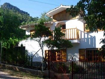 Casas en alquiler La Iruela, Jaén