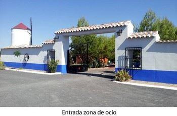 Alquiler vacacional en Bolaños de Calatrava, Ciudad Real