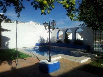 Alquier de Casa rural en Zagrilla Alta, Córdoba para un máximo de 6 personas con 3 dormitorios