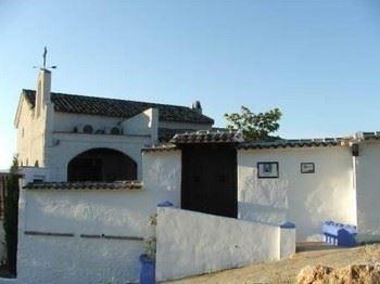 Alquiler vacacional en Zagrilla Alta, Córdoba