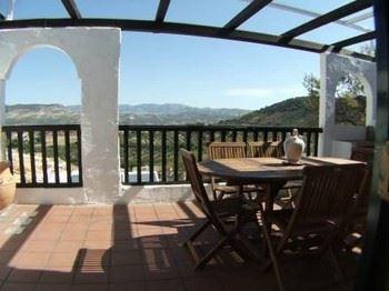 Alquier de Casa en Zagrilla Alta, Córdoba para un máximo de 8 personas con 4 dormitorios
