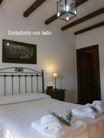 Alquiler vacaciones en Zagrilla Alta, Córdoba