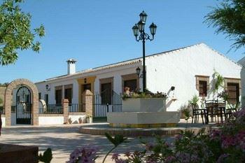 Alquier de Casa en Zagrilla Alta, Córdoba para un máximo de 8 personas con 3 dormitorios