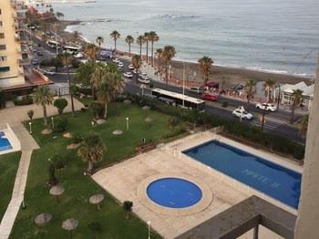 Alquier de Apartamento en Benalmádena, Málaga para un máximo de 4 personas con 2 dormitorios