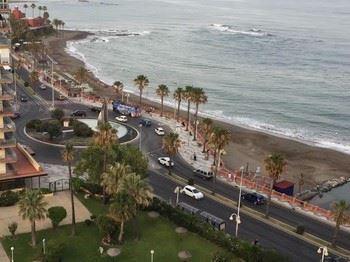 Alquiler vacacional en Benalmádena, Málaga