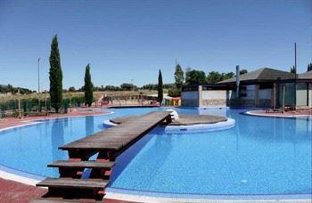 Alquiler vacaciones en Argés, Toledo