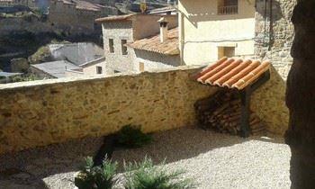 Alquiler vacaciones en Villarroya de los Pinares, Teruel