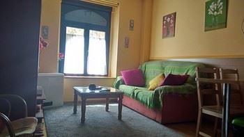 Alquier de Apartamento en Astorga, León para un máximo de 3 personas con  1 dormitorio