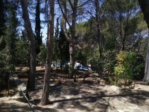 Alquiler vacacional en Calasparra, Murcia