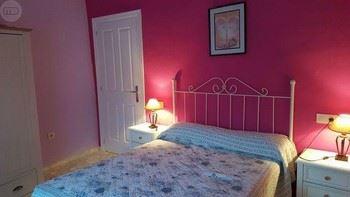 Alquier de Apartamento en Ugíjar, Granada para un máximo de 3 personas con 2 dormitorios