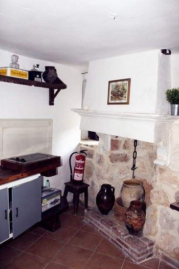 Alquier de Casa en Verdelpino de Huete, Cuenca para un máximo de 10 personas con 5 dormitorios