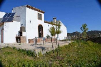 Alquier de Casa en La Puebla de los Infantes, Sevilla para un máximo de 10 personas con 4 dormitorios