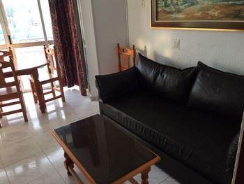 Alquier de Apartamento en Benalmádena, Málaga para un máximo de 6 personas con 2 dormitorios