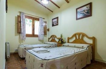 Apartamento barato para vacaciones Nerpio, Albacete