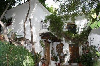 Alquiler vacaciones en Bubión, Granada