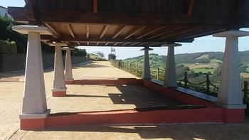 Alquiler vacaciones en Villameitide, Asturias