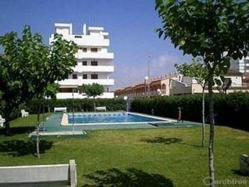 Apartamento barato Peñíscola, Castellón