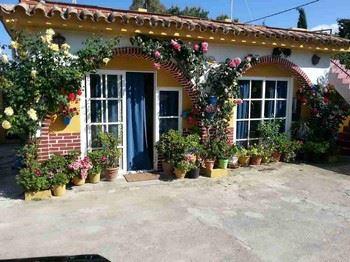 Alquier de Casa rural en Córdoba, Córdoba para un máximo de 8 personas con 3 dormitorios
