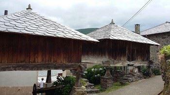 Alquiler vacacional en San Antolin de Ibias, Asturias