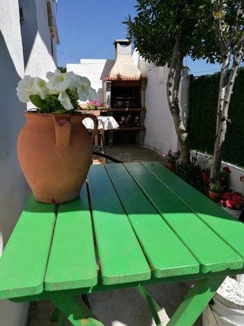 Alquiler vacaciones en Navasfrías, Salamanca