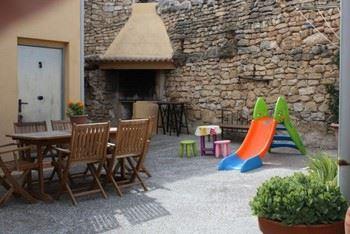 Alquiler vacaciones en Fuendetodos, Zaragoza
