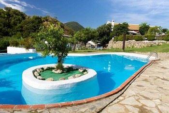 Alquier de Villa en Ubrique, Cádiz para un máximo de 4 personas con 2 dormitorios
