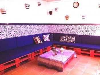 Alquier de Casa en Calafell, Tarragona para un máximo de 12 personas con 6 dormitorios