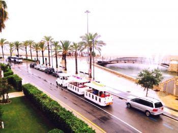 Alquiler vacaciones en Calafell, Tarragona
