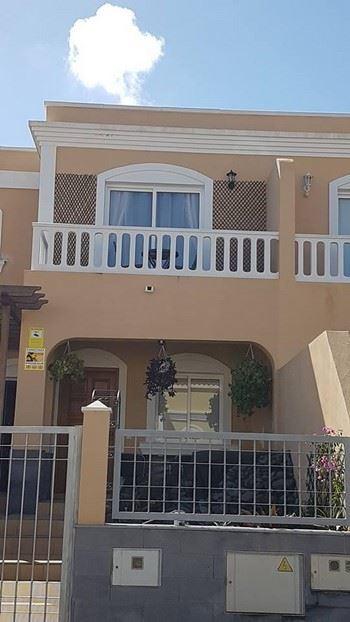 Alquiler vacaciones en Buenavista del Norte, Santa Cruz de Tenerife