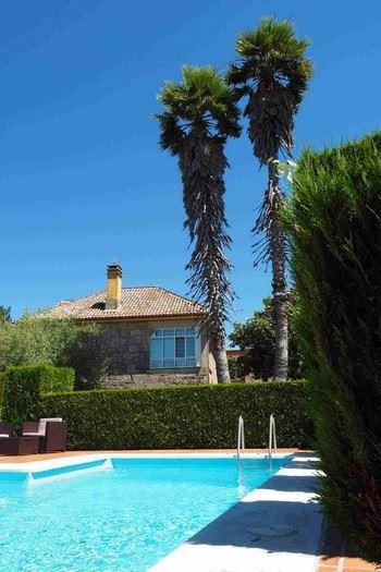 Alquiler vacaciones en Saiar, Pontevedra