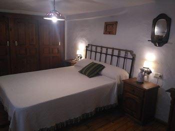 Alquier de Casa rural en Beamud, Cuenca para un máximo de 6 personas con 2 dormitorios