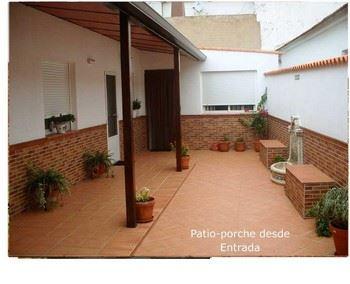 Apartamento barato para vacaciones El Robledo, Ciudad Real