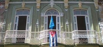 Alquier de Adosado en La Habana, Ciudad Habana para un máximo de 9 personas con 4 dormitorios