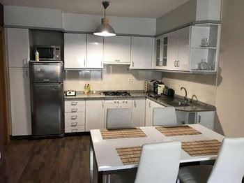 Alquier de Apartamento en Sarria, Lugo para un máximo de 5 personas con 2 dormitorios