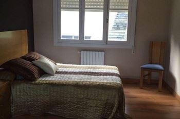 Alquier de Apartamento en Sarria, Lugo para un máximo de 2 personas con  1 dormitorio
