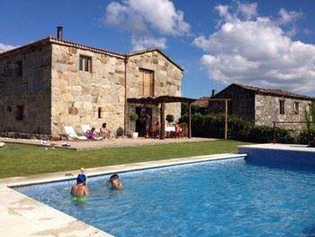 Alquiler vacaciones en Gomesende, Ourense