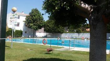 Apartamento vacacional Rota, Cádiz
