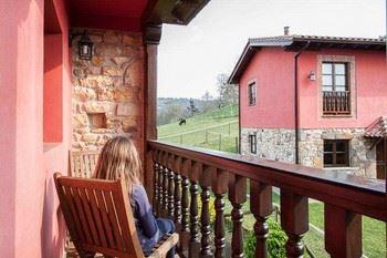 Alquiler vacaciones en Romillo, Asturias