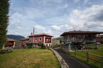 Alquiler vacacional en Romillo, Asturias