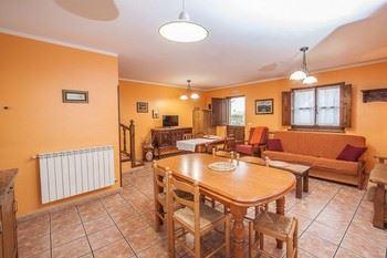 Apartamento barato Romillo, Asturias