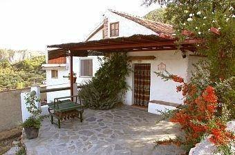 Alquiler vacaciones en Cónchar, Granada