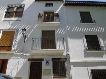 Alquier de Casa en Huéscar, Granada para un máximo de 11 personas con 6 dormitorios
