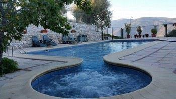 Alquier de Casa en Lanjarón, Granada para un máximo de 4 personas con  1 dormitorio